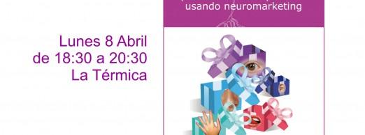 Conferencia-Presentación con el Club de Marketing de Málaga