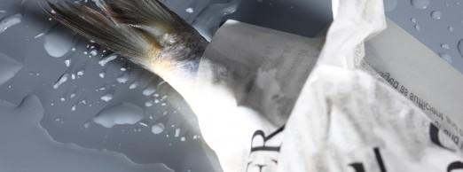 El aroma a pescado ¿Puede ser corporativo?