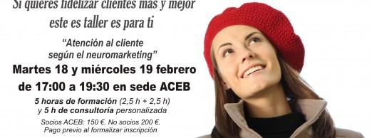Nuevo taller Neuropymes en Benalmádena (Málaga)