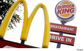MCWhopper: McDonald's y Burger King se unen