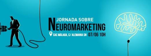 Conferencia en abierto en Málaga #NeuromarketingMLG